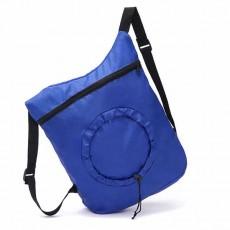 กระเป๋าเป้ สะพายหลังแฟชั่นเกาหลีผ้าร่มอินเทรนด์ขนาดกำลังดีน่ารัก นำเข้า พร้อมส่งIS1010