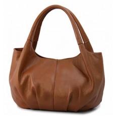 กระเป๋าผู้หญิง แฟชั่นเกาหลีหนังดีช่องเยอะน้ำหนักเบาสวย นำเข้า สีน้ำตาลเข้ม - พร้อมส่งIS969 ราคา850บาท [หมดค่ะ]