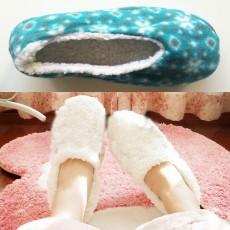 รองเท้าใส่ในบ้าน ที่ทำงานออกกำลังกายและเล่นโยคะเพื่อสุขภาพเท้า นำเข้า ฟรีไซส์ สีฟ้า - พร้อมส่งRB2333G ราคา450บาท