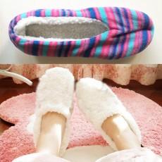 รองเท้าใส่ในบ้าน ที่ทำงานออกกำลังกายและเล่นโยคะเพื่อสุขภาพเท้า นำเข้า ฟรีไซส์ สีฟ้า - พร้อมส่งRB2333M ราคา450บาท
