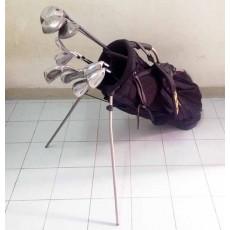 ไม้กอล์ฟ11ชิ้น Callaway MX400 Wilson พร้อมถุงกอล์ฟ NIKE - พร้อมส่งมือสอง ราคา8900บาท