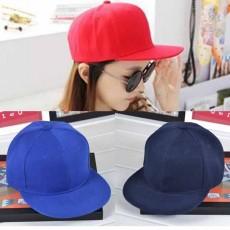 หมวกแก๊ปแฟชั่นเกาหลี ชายหญิงใส่อินเทรนด์เล่นกีฬา นำเข้า มีสีน้ำเงินและกรมท่า - พร้อมส่งW488 ราคา290บาท