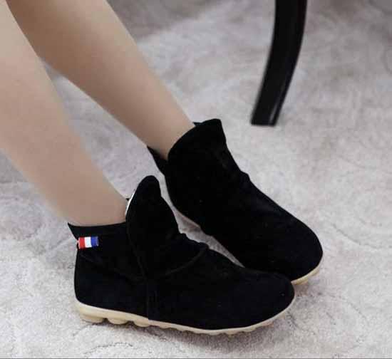 รองเท้าผ้าใบ Sneakers หุ้มข้อแฟชั่นเกาหลี นำเข้า พรีออเดอร์