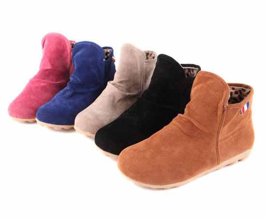 รองเท้าผ้าใบ Sneakers หุ้มข้อแฟชั่นเกาหลี นำเข้า