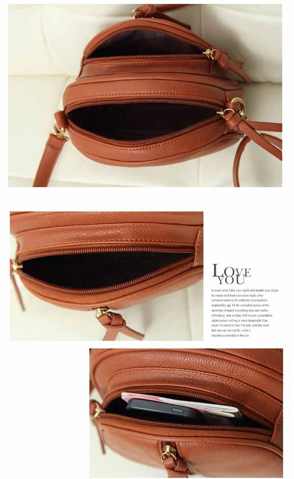 กระเป๋าสะพายข้าง ใบเล็กแฟชั่นเกาหลีผู้หญิงสไตล์แคนดี้ Candy Bag นำเข้า - พรีออเดอร์IS0012 ราคา800บาท