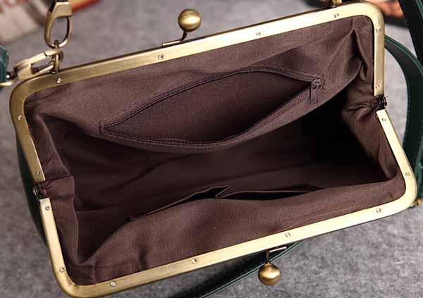 กระเป๋าสะพาย แฟชั่นเกาหลีผู้หญิงหนังกลับวินเทจถือสายสั้นหรูแบบใหม่น่ารัก นำเข้า สีเทา - พร้อมส่งIS505 ราคา900บาท