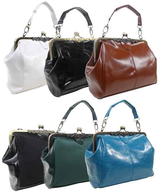 กระเป๋าสะพาย แฟชั่นเกาหลี แนววินเทจใหม่เป็นกระเป๋าแบบสวยที่สุดถือได้ นำเข้า สีฟ้า - พร้อมส่งIS505 ราคา850บาท