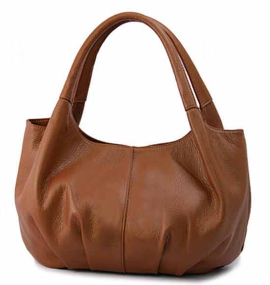 กระเป๋าผู้หญิง แฟชั่นเกาหลีหนังดีช่องเยอะน้ำหนักเบาสวย นำเข้า สีน้ำตาลเข้ม - พร้อมส่ง