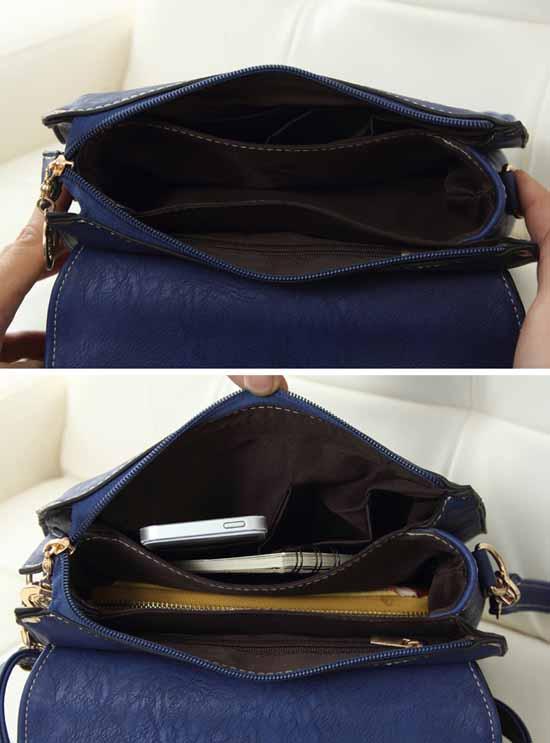 กระเป๋าสะพาย แฟชั่นเกาหลีสวยใหม่ใช้ได้หลายโอกาส นำเข้า