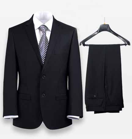 ชุดสูทผู้ชาย เป็นเสื้อสูทพร้อมกางเกงแฟชั่น นำเข้า ไซส์S-2XL