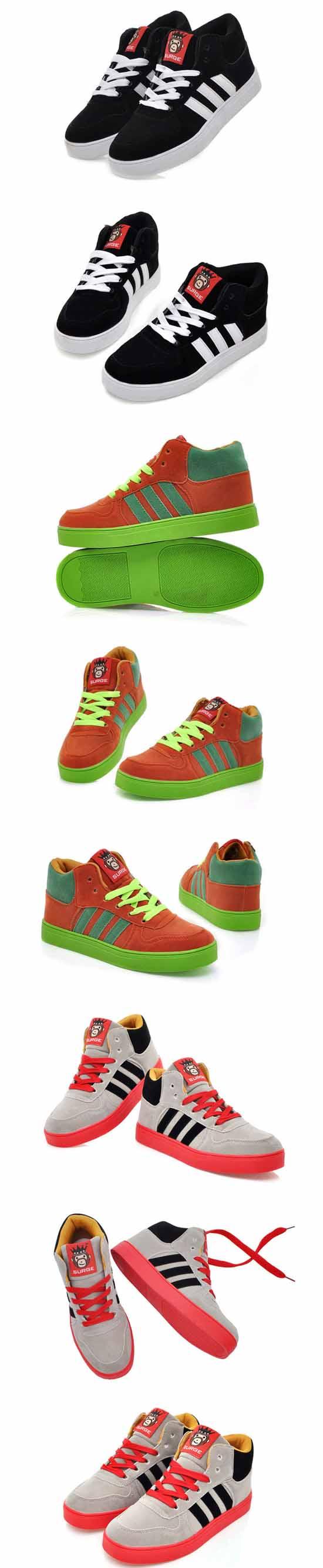 รองเท้าผ้าใบ แฟชั่นเกาหลีสวมใส่สบาย นำเข้า ไซส์36ถึง44