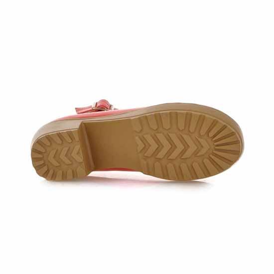 รองเท้าส้นสูง แฟชั่นเกาหลีสวยมั่นใจตามรูป นำเข้าไซส์34ถึง43