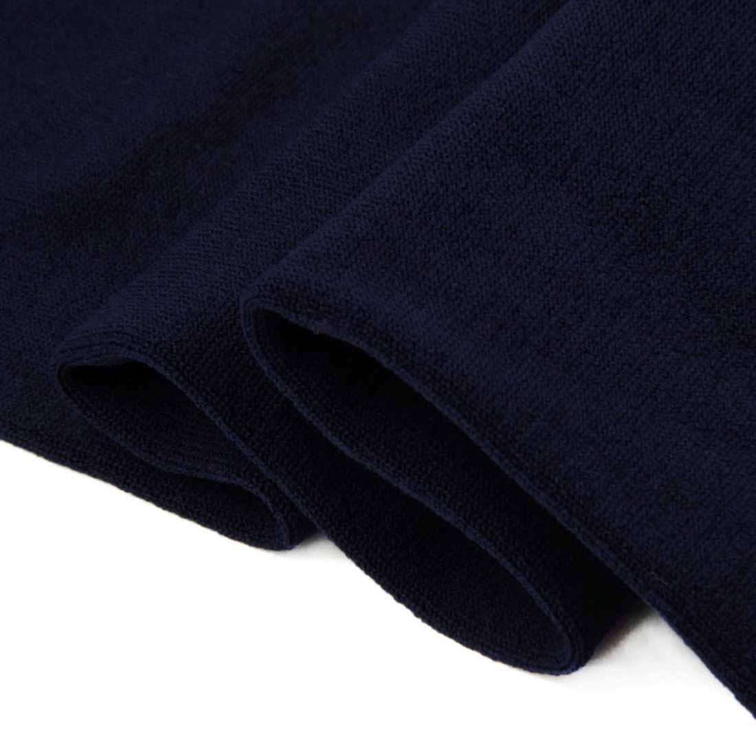 เลกกิ้งกันหนาว ลองจอนขายาวผู้หญิงผสมผ้าวูลใส่เพิ่มความอบอุ่นแฟชั่นเกาหลี นำเข้า ฟรีไซส์ สีน้ำเงิน - พร้อมส่งTJ7493 ราคา590บาท